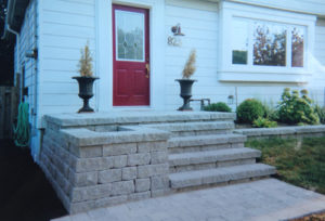 Anderson's Landscaping A Division of Consumer's Blacktop and Concrete Landscaping, Hamilton Ontario